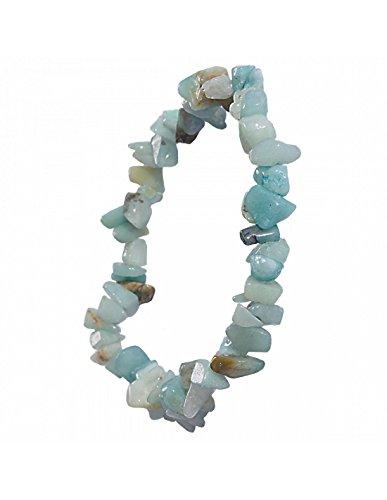 Bracciale pietra naturale amazzonite