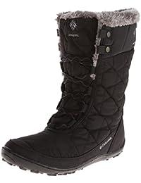 Columbia MINX II OMNI-HEAT TWEED Damen Langschaft Stiefel