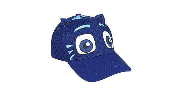 cerd/à Cappellino con Orecchie 3D PJ Masks Super Pigiamini Gatto Boy 2200002876