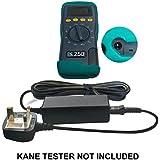 ABC Products Câble USB de recharge/synchronisation de remplacement pour appareils photo numériques Panasonic série Lumix