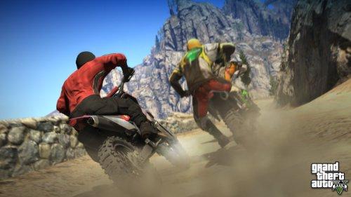 Grand Theft Auto V – [PlayStation 3] - 13