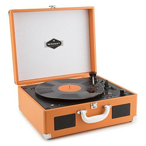 auna-peggy-sue-cd-or-plattenspieler-schallplattenspieler-mp3-fahiger-cd-player-usb-port-sd-slot-inte