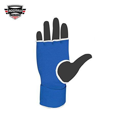 ROOMAIF GEL Quick Hand Bandagen Quality Sandsackhandschuhe Kampfsport Boxen Handschuhe gepolstertn Abbildung 3