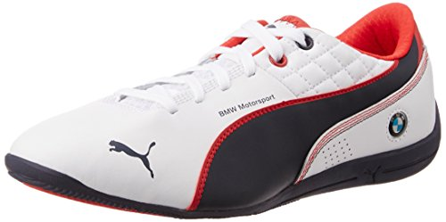 Puma BMW MS Drift Cat 6 NM, Sneakers Basses Mixte Adulte