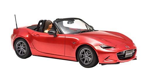 TAMIYA 24342 - 1:24 Mazda MX-5 Fahrzeug gebraucht kaufen  Wird an jeden Ort in Deutschland