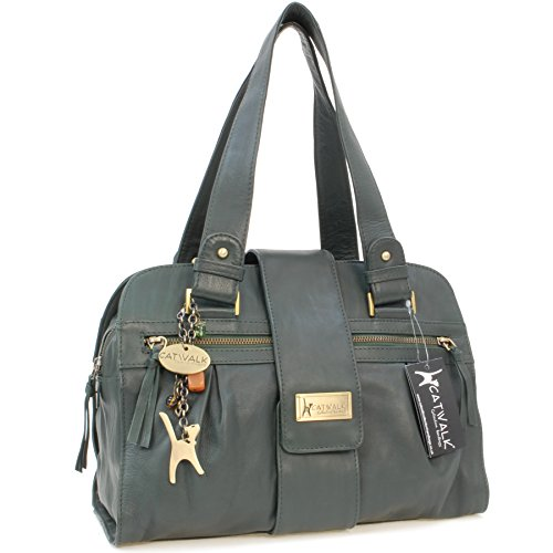 catwalk-collection-leather-handbag-zara-green