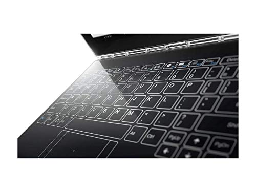 Lenovo Yoga Book Tablet (64GB, 10.1 Inches, WI-FI) Gunmetal Grey, 4GB RAM Price in India
