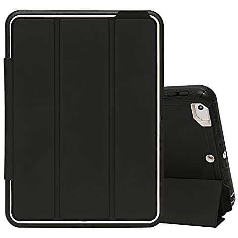Top Munster New Ipad 2017 9.7 Case,3 In 1 PC