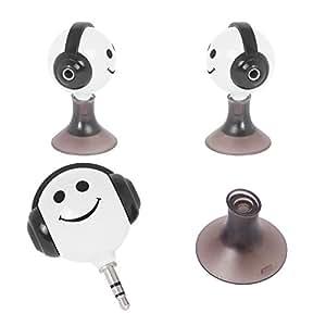 iPod / iPhone / iPad séparateur pour écouteurs