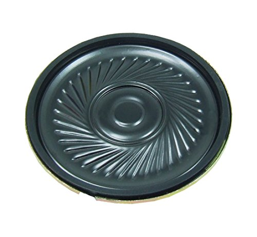 B2Q Mini Lautsprecher Kleinlautsprecher Speaker 8Ohm 0.5W 40mm (0005)