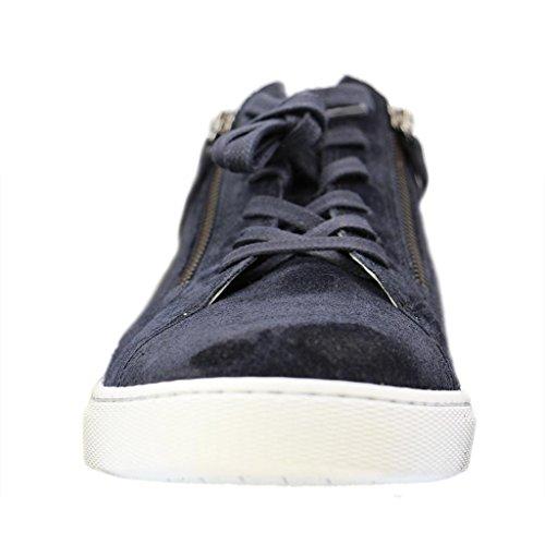 Gabor Comfort, Sneakers Basses Femme Bleu (ocean/sky 46)