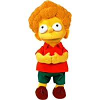 United Labels 1000395 Los Simpson - Peluche de Rod (30 cm)