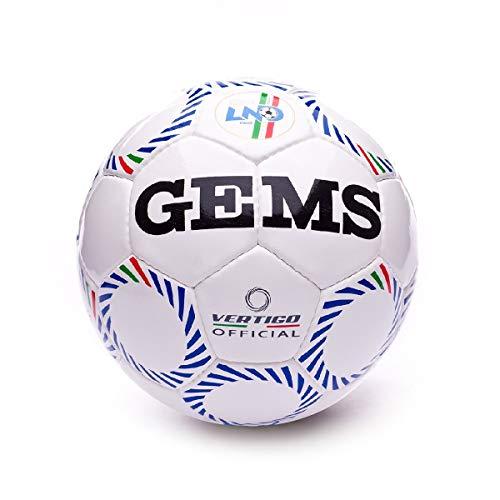 gems pallone vertigo official lnd calcio a 5 ufficiale