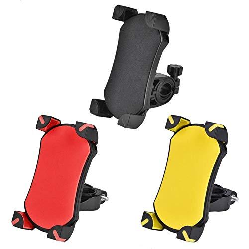 4,3 Zoll Universal-gps (Aliaoforz Fahrrad Universal Fahrrad GPS Handyhalter)
