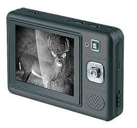 Yukon Lecteur enregistreur MP4 vidéo pour vision nocturne
