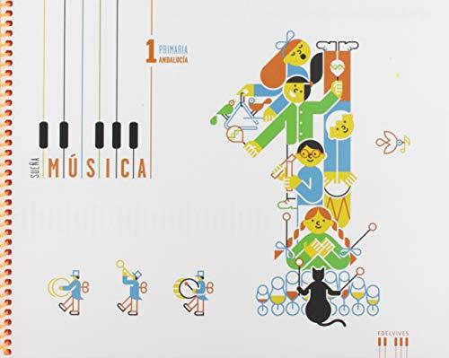 Proyecto: Sueña Música 1 Andalucía