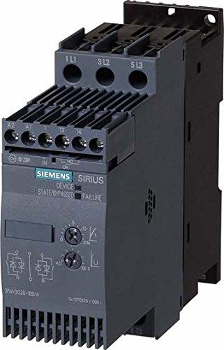 Siemens SIRIUS Schütz Investor 1,6-7,0A 110-230V AC Verbindung Schraube