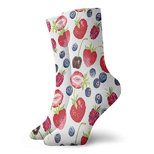 Expressive New Mens Harajuku English Alphabet Cotton Fashion High Quality Casual Cotton Socks 5 Pairs Underwear & Sleepwears