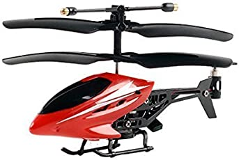 Webby World'S Smallest 3.5 Channel V-Max Hx721 Infrared Remote Controlled Helicopter