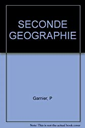 SECONDE GEOGRAPHIE
