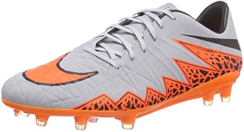 Nike Jr Tiempo Genio Leather IC  Herren Fußballschuhe Multicolor 38