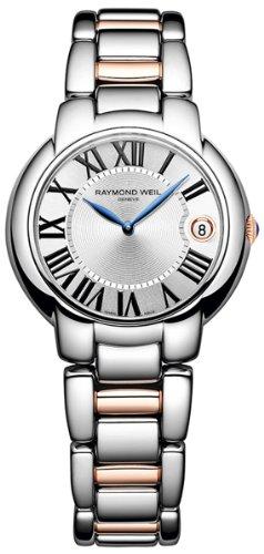 Raymond Weil Jasmine–Reloj 5235-S5–00659