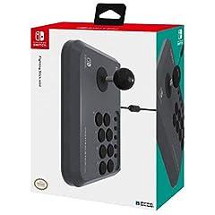 Idea Regalo - Hori Fighting Stick Mini (Nintendo Switch/PC) - Ufficiale Nintendo - Nintendo Switch