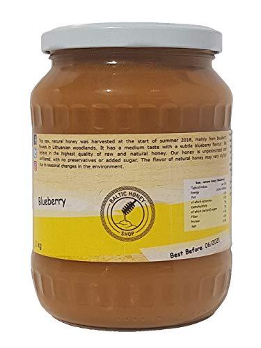 Roher Honig 1 kg