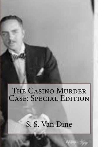 Casino Das Murder Case (The Casino Murder Case: Special Edition)