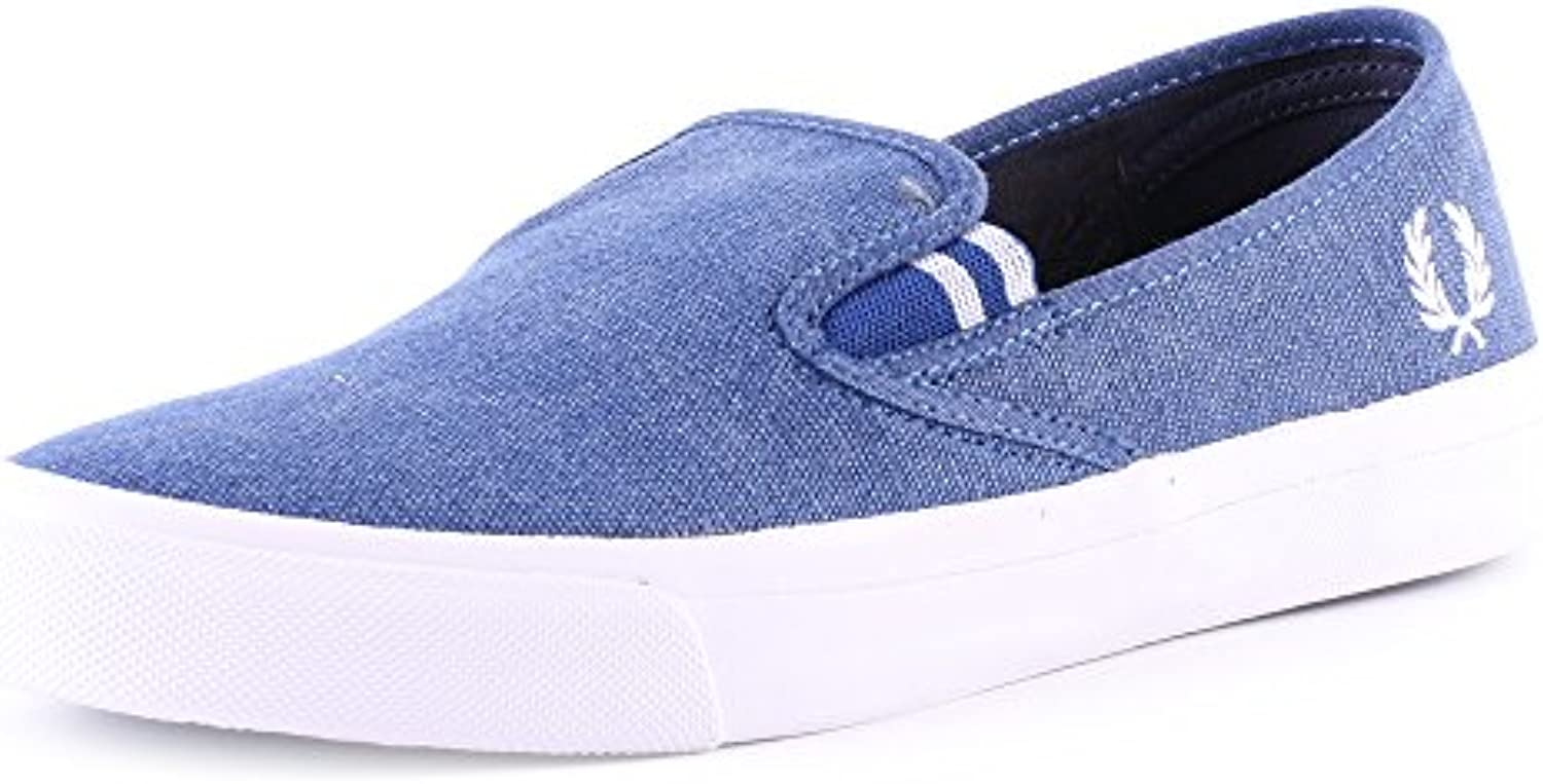 Fred Perry Turner slip on B7404C45  Herren Sneaker