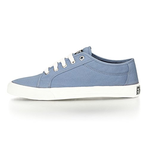 Ethletic Fair Skater urban style aus Bio-Baumwolle – pale denim - 3