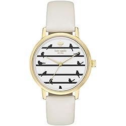 Kate Spade Damen-Armbanduhr KSW1043