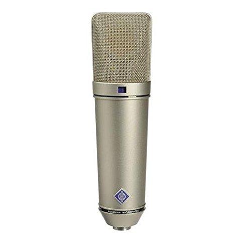Neumann U87 Studio Microphone