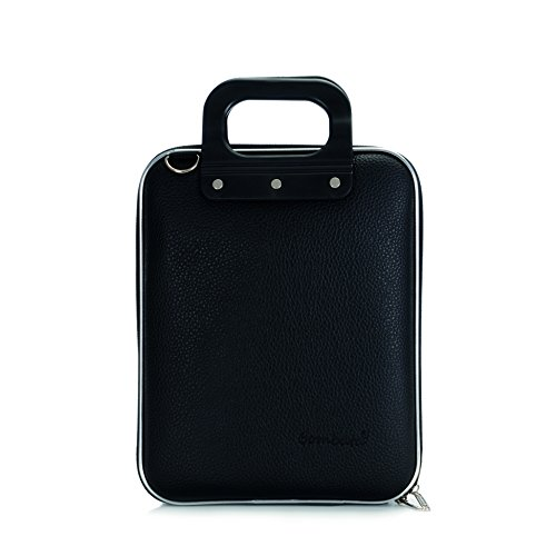 bombata-classic-briefcase-34-cm-10-liters-black