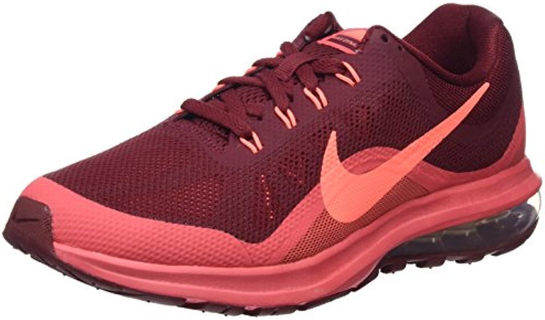 Nike Air Max Dynasty 2 Team, Zapatillas de Trail Running Unisex Adulto