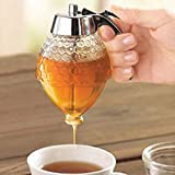 Honey dispenser