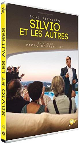 Silvio et les autres / Paolo Sorrentino, réal. | Sorrentino, Paolo (1970-....). Metteur en scène ou réalisateur. Scénariste