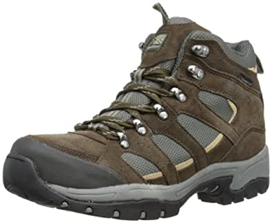Karrimor Bodmin 3 Weathertite, Men's Trekking and Hiking Shoes, Light Mink, 6 UK