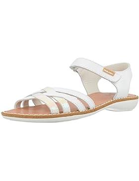 Sandalias y chanclas para niña, color Blanco , marca PABLOSKY, modelo Sandalias Y Chanclas Para Niña PABLOSKY...