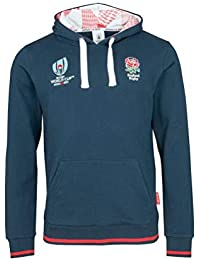 d4901b2e5bf Rugby World Cup 2019 England Hoody - Pullover