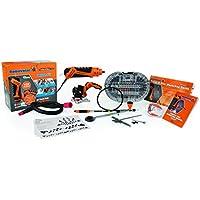 RENOVATOR TWIST-A-SAW L'outil multi-fonction ultra complet avec 280 accessoires - Vu à la Télé
