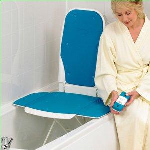 Sonaris Bathmaster Bath Lift with Covers