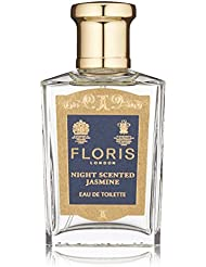 FLORIS LONDON Eau de Toilette Night Scented Jasmine, 50 ml