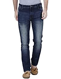 RAA JEANS STRETCHABLE SLIM FIT JEANS DP108E