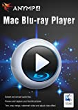 AnyMP4 Mac Blu-ray Player - Blu-ray Disks und 4K/HD/SD Videos auf dem Mac abspielen [Download]