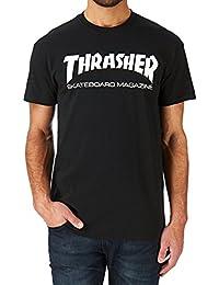 Amazon.co.uk  Thrasher  Clothing e8475961f