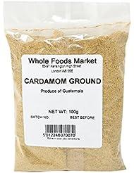 Whole Foods Market Cardamom Ground, 100 g