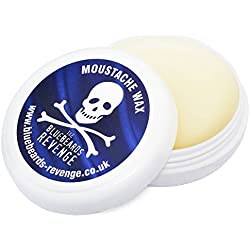 The Bluebeards Revenge The Ultimate Cera de Bigote - 20 ml