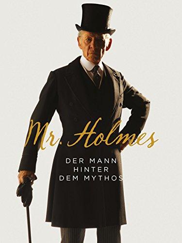 Mr. Holmes Film