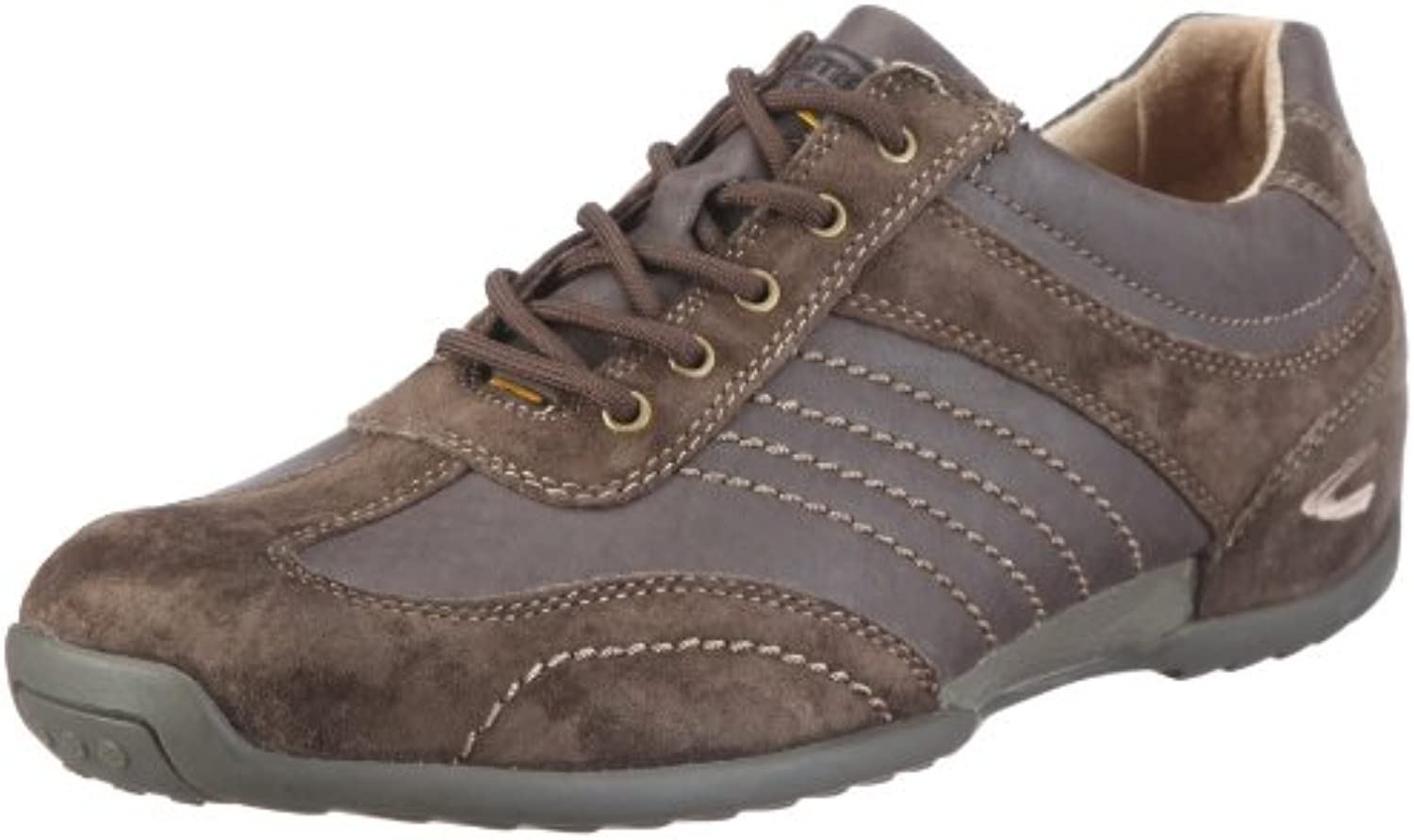 camel active Space 12 Herren Sneakers